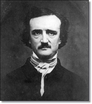 Edgar Allan Poe Detective Dupin 2